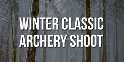 Winter Classic Round 3 - NFAA 5 Spot
