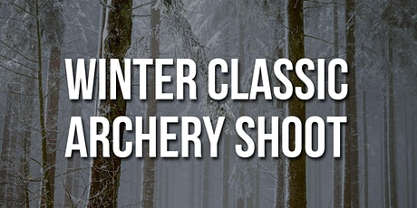 Winter Classic Round 3 - NFAA 5 Spot tickets