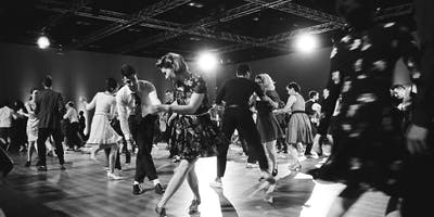WI Swingtime Dance, Saturday Feb 8th 2020