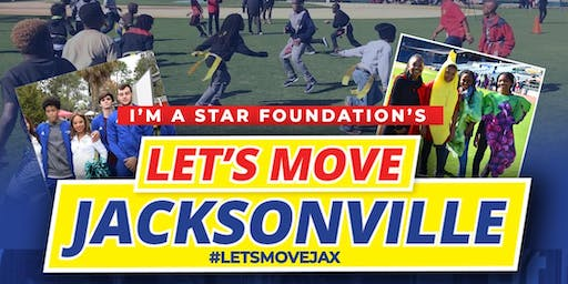 9th Annual Let's Move Jacksonville