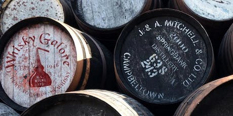 Whisky Galore Tasting & Nibbles tickets