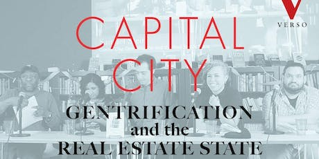 WHO OWNS THE CITY?		  REAL ESTATE -VS- ART, ARCHITECTURE & THE PEOPLE tickets