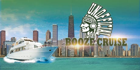 Unofficial Booze Cruise on March 7th tickets