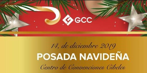 POSADA NAVIDEÑA GCC 2019