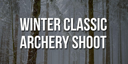 Winter Classic Round 2 - World Archery Vertical Freestyle