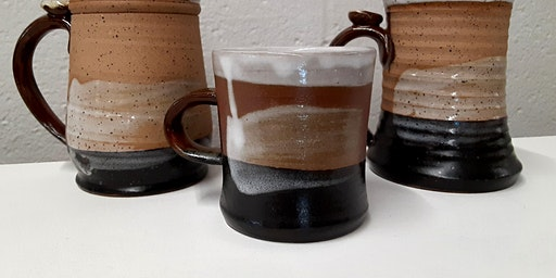 Mug Makers w/Lux - Dec 2019