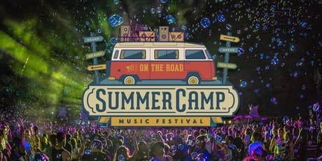 Summercamp: On The Road Tour- Indianapolis tickets