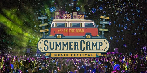 Summercamp: On The Road Tour- Indianapolis