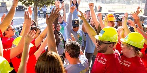 GRID Alternatives Volunteer Appreciation Celebration