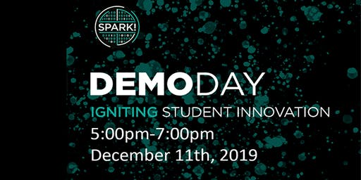BU Spark! Demo Day!