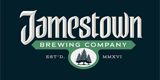 Jamestown Brewing Company New Years Eve Masquerade