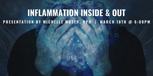 Inflammation Inside & Out Integrative Wellness Seminar