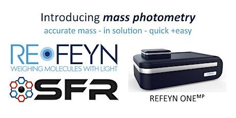 Mass Photometry Seminar & Technology Workshop - Montreal tickets