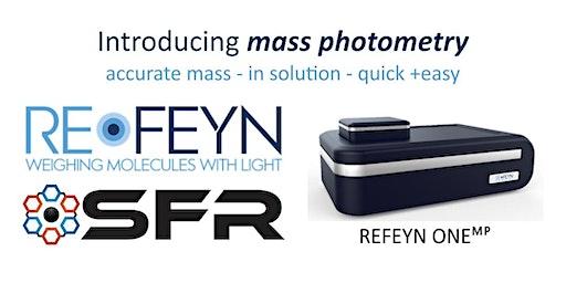 Mass Photometry Seminar & Technology Workshop - Montreal