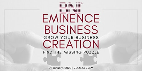 Business Creation Day | Eminence : Local Business, tickets