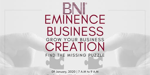 Business Creation Day | Eminence : Local Business,