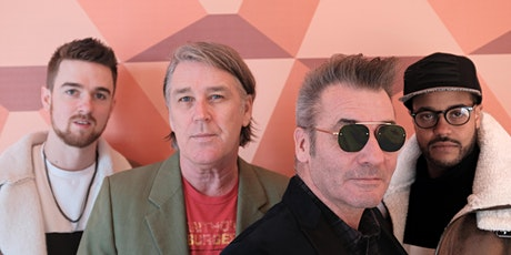 CHINA CRISIS tickets