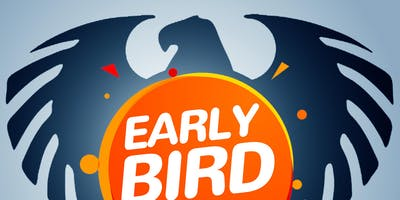 ACC EARLY BIRD 2020
