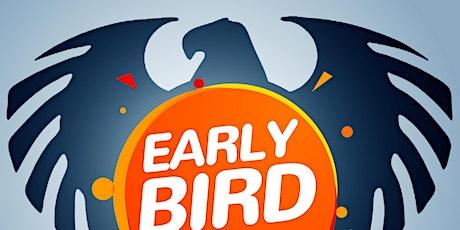 ACC EARLY BIRD 2020 tickets