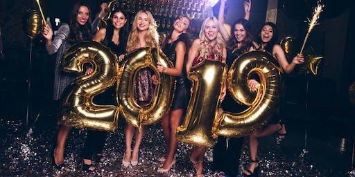 New Years Eve at Rachel's Palm Beach | $50 Open Bar & Buffet