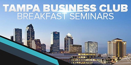 Networking Mornings Breakfast Seminars tickets