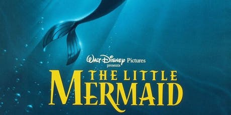 The Little Mermaid (1989) tickets