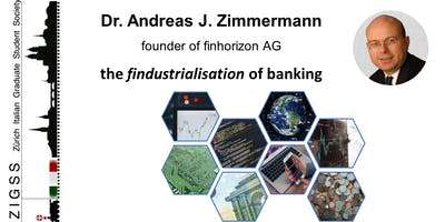 "The ""findustrialization"" of banking"