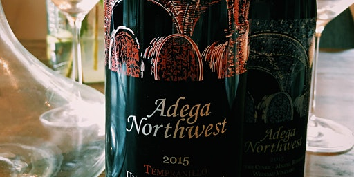 Meet the Winemaker Fundraiser featuring Bradford Cowin of Adega Northwest