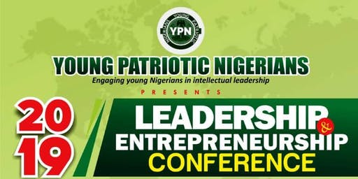 YPN Leadership and Entrepreneurship Conference