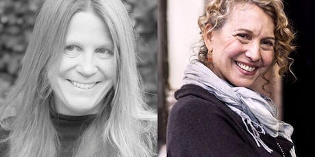 Poets Katie Peterson and Candice Reffe Perform at John Natsoulas Gallery tickets