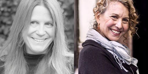 Poets Katie Peterson and Candice Reffe Perform at John Natsoulas Gallery