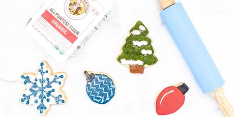 Adult Sugar Cookie Class tickets