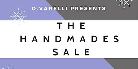 The Handmades Sale tickets