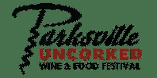 Swirl Wine & Food Tasting [Parksville Uncorked 2020]