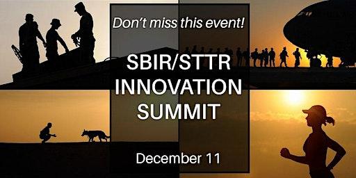 SBIR/STTR Innovation Summit at MSU TechLink Center