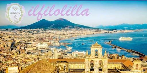 Ci incontriamo a Napoli (evento gratuito)