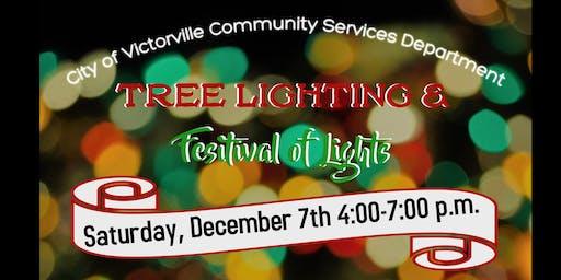 Tree Lighting & Festival of Lights