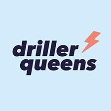 Driller Queens logo