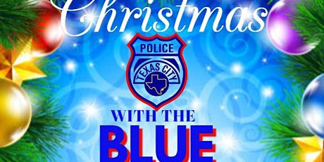 2nd Annual Christmas with the BLUE tickets