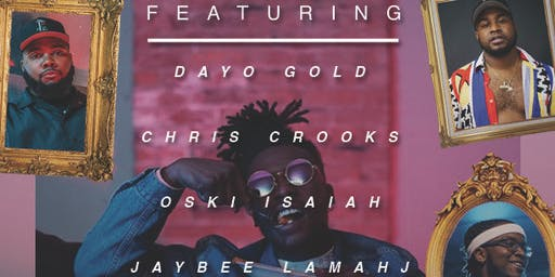 WiseWords + Dayo Gold Presents: Have You Heard? Ya Dad's Wise Words