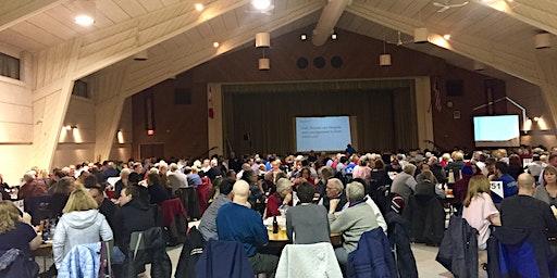 22nd Annual February Rotary Lakeshore Trivia Night