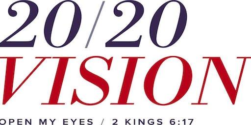 22nd Women Reaching Women Conference 2020