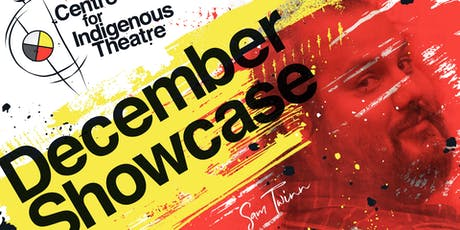December Showcase tickets