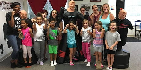Children's Self Defense - Kidz Tough tickets