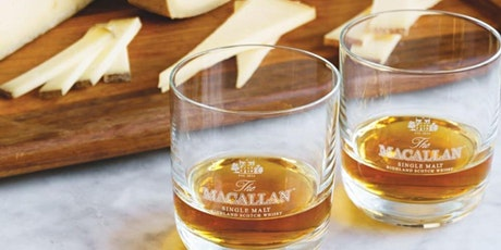Mac & Cheese - A Macallan Tasting 8pm Seating tickets