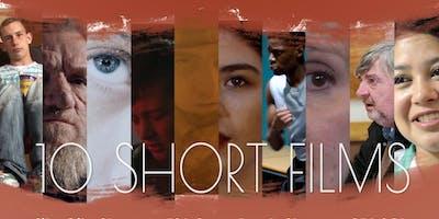 STORIES  unTOLD Presents: Spirit Aid Film Screening and Fundraising Event