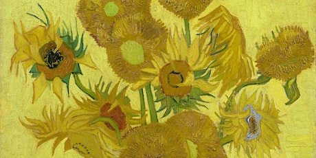 Yarra Valley Paint & Sip: Sunflowers by Vincent Van Gogh tickets