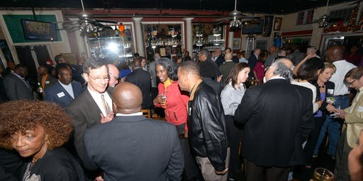 Success In Business ® 6th Annual MWDBE and & Section 3 Prime Holiday Reception and Awards Ceremony