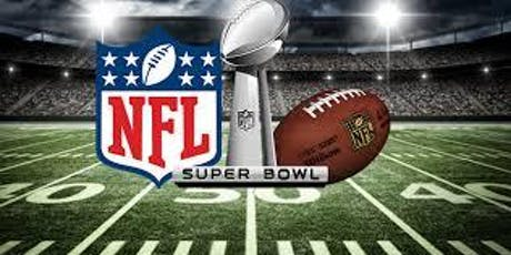 "Super Bowl ""The BIG Game"" Superbowl Tailgate at Madd Hatter Hoboken tickets"