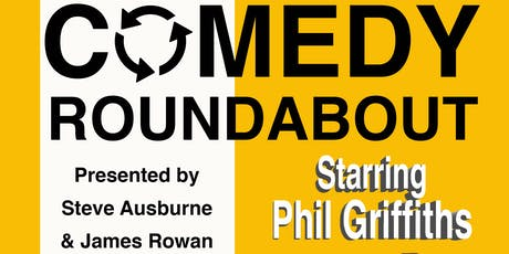 November Comedy Roundabout tickets